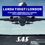 SAS London