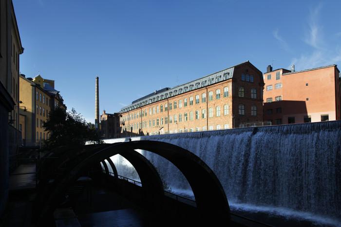 Norrköping Foto:Fotofabriken