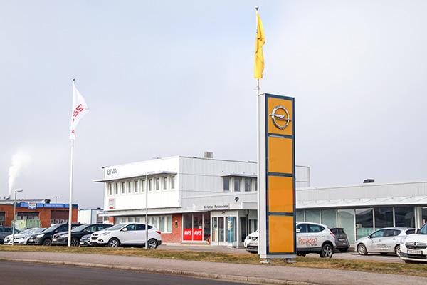 Biva Linköping