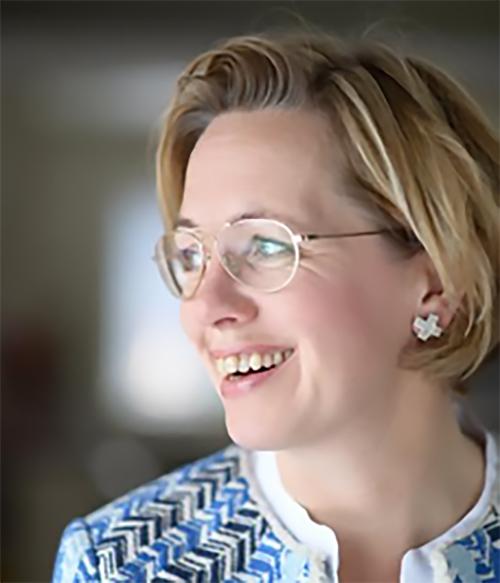 Eva Holmgren