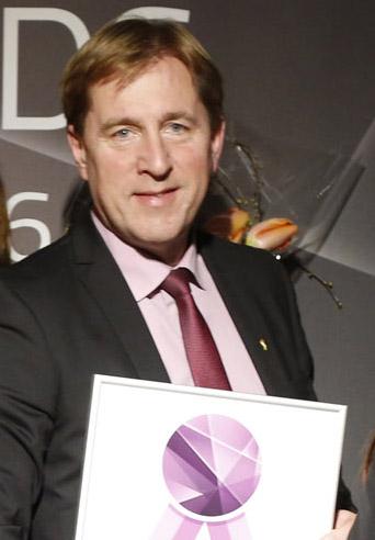 Fredrik Thörnqvist