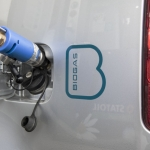 biogastankning Nationella Biogasveckan 9-16 maj