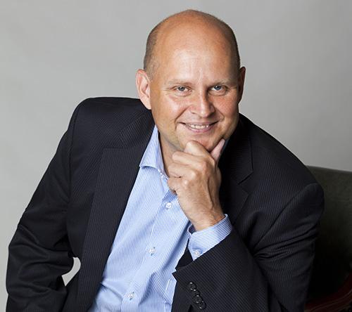 Johan Widerström, Kinda-Ydre Sparbank, Östergötlands mest solida bank