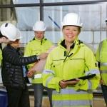 Nybakade produktionsledare redo att utveckla Östergötland