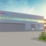 RUAG Space investerar i ny rymdfabrik