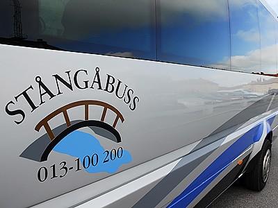 Stångåbuss