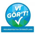 Vi Gör´t. Ytterligare satsning på ekologisk hållbarhet i Östergötland