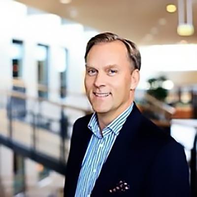 Motala Verkstad Group byter VD. Anders Holm
