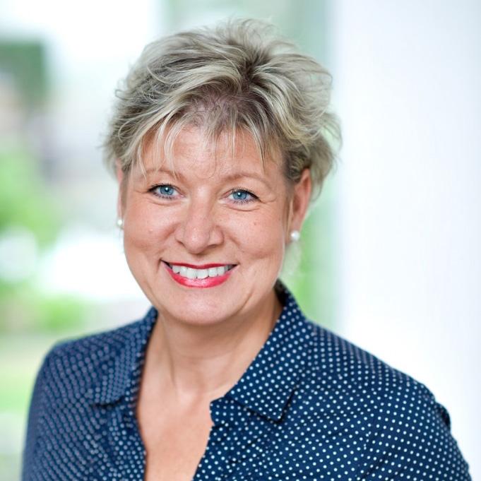 Cojn rekryterar-Marie Ferntoft