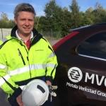 Motala Verkstad Group satsar på Infrastruktur och Broar för Norra Europa