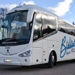 Äntligen en flygbuss till Linköping City Airport