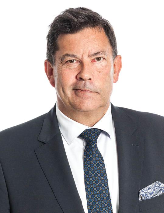 Jan T. Andersen ny VD på Sto Scandinavia AB