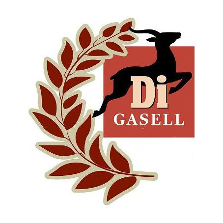 Di Gasell 2016