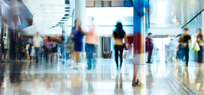 Linköpings butikschefer vill satsa mer på digitalisering