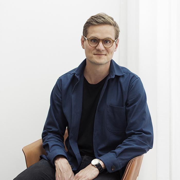 Petrus Palmér Hem Stockholm  Juni 2016