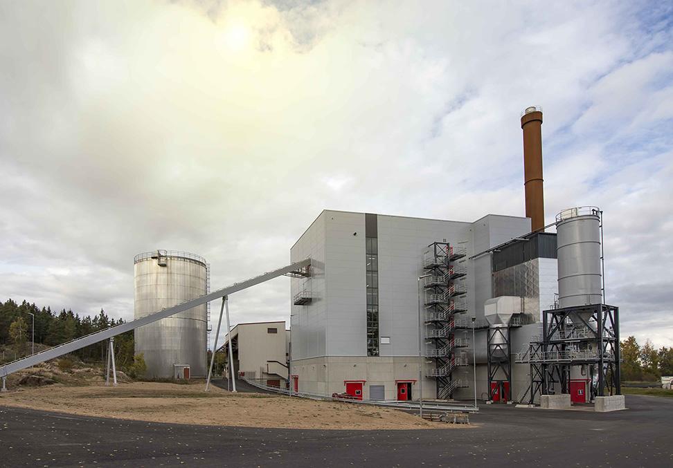 Tekniska Verken blir majoritetsägare av Mjölby-Svartådalen Energi AB