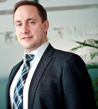 Motala Verkstad Group utser Daniel Ellison till ny vd