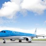 KLM utökar kapaciteten från Linköping City Airport. Embraer 190 som trafikerar Linköping City Airport tar 100 passagerare.