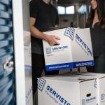 Servistore öppnar 4000kvm Self storage-anläggning i västra Linköping