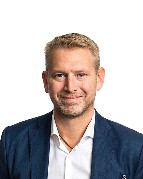 Norrköping är med i matchen om Northvolts anläggning storskalig batteriproduktion Peter Carlsson, grundare av Northvolt