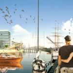 Norrköping satsar på 3D och visualisering i samhällsbyggnadsprocessen