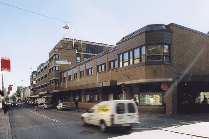 Castellum sluter hyresavtal med ICA i Linköping