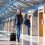 Nettbuss Bus4You etablerar direktlinje till Göteborg Landvetter flygplats
