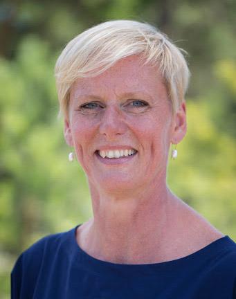 Ny koncernchef för Lärande Förvaltning i Östergötland AB Ulrika Unell