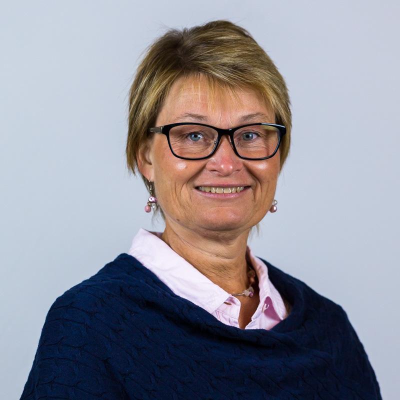 Ny ekonomichef hos Åhlin & Ekeroth Byggnads AB Carola Gladh Ericson