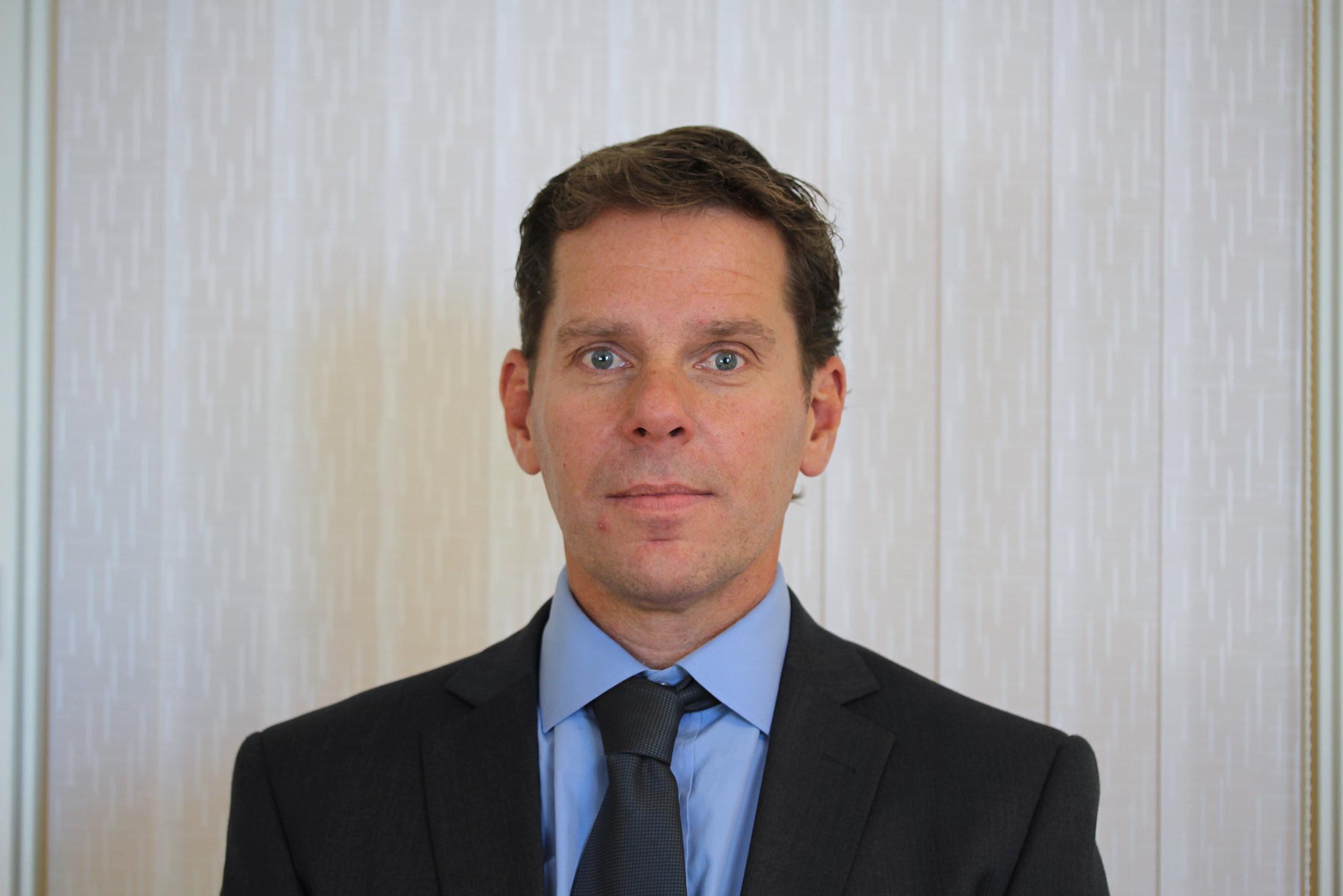 Jörgen Abrahamsson ny President Europe på Gränges