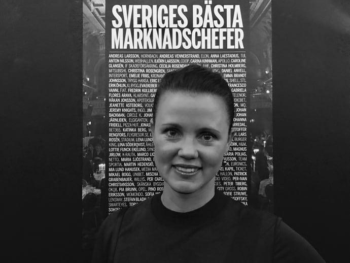 Anna Koopmann ny marknadschef på Online Voices