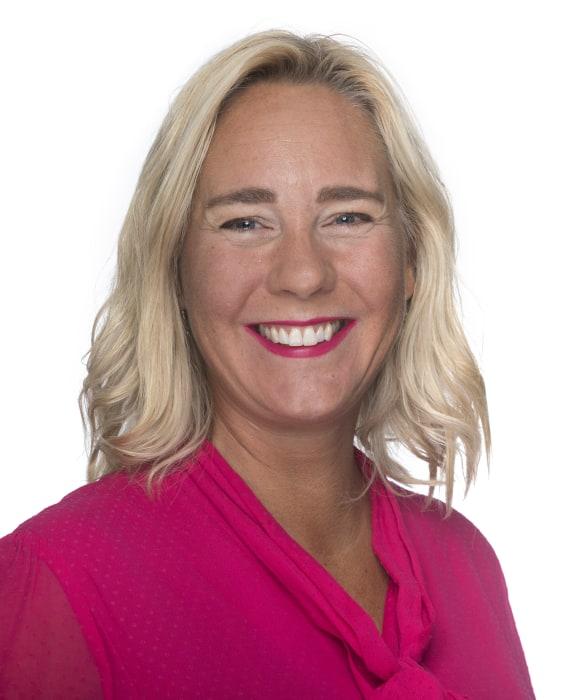 Lundbergs förstärker organisationen inom handel. Pernilla Tellberger ny marknadsområdeschef Handel