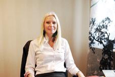 Från nyanländ till vd för två framgångsrika företag. Senana Cedic