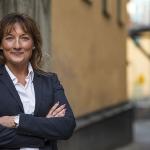 Heidi Berger ny marknadschef på Stångåstaden