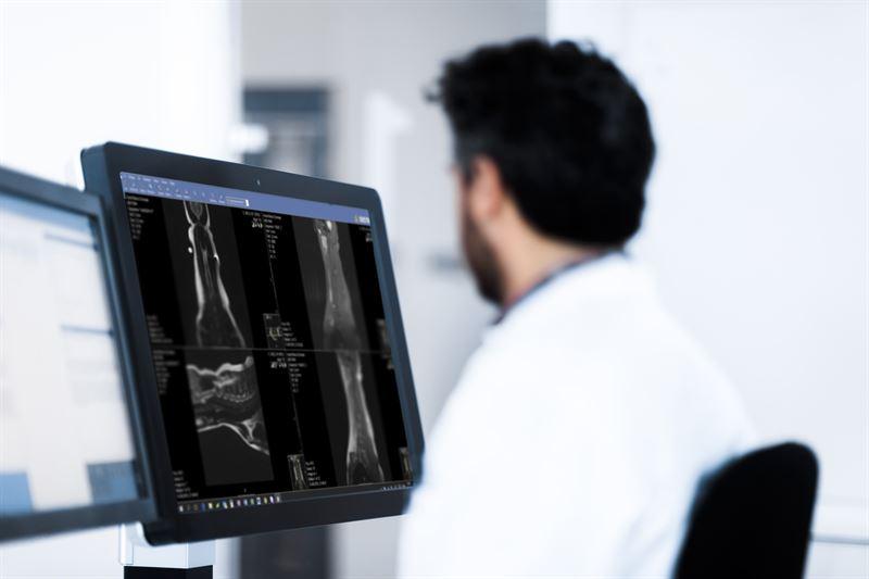 Sectra får order på molnbaserad lösning för granskning av alla medicinska bilder av svensk djursjukvårdskedja