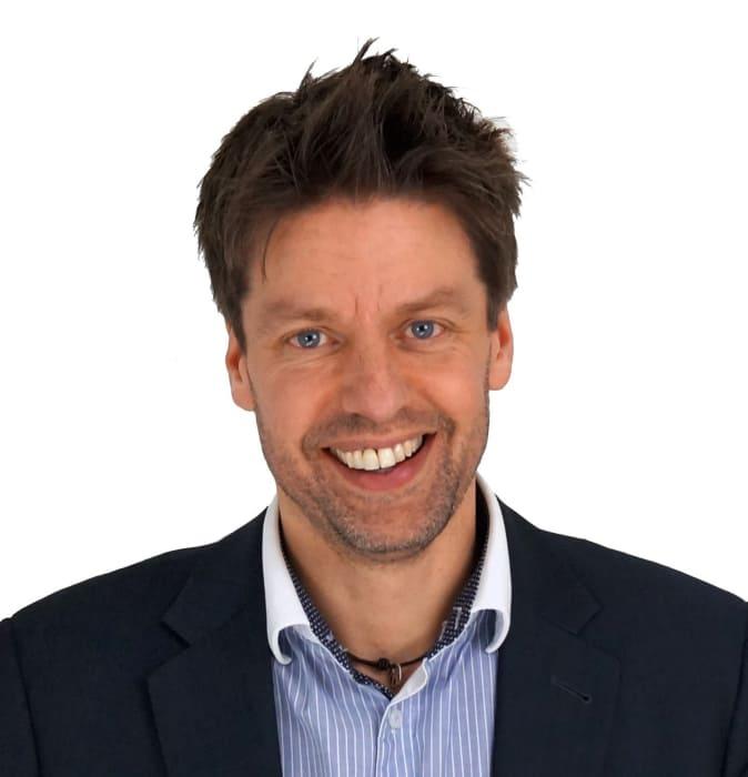 WSP rekryterar inom stadsutveckling. Mikael Åberg