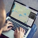 Göta kanal lanserar ny digital destinationsguide - en del i arbetet med ny affärs- och marknadsplan för 2018-2020 Foto: My Isoniemi