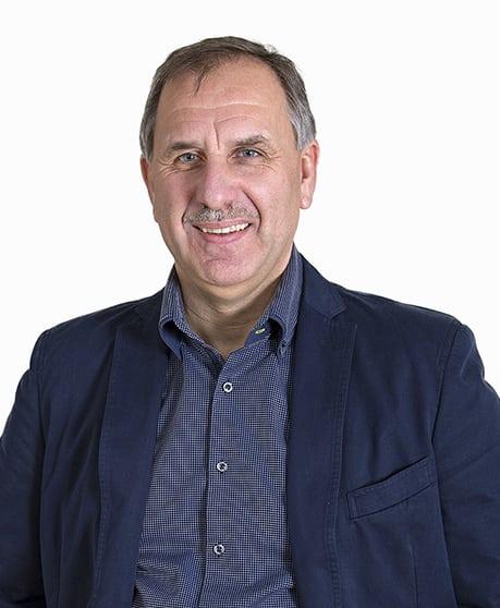 Sven Petersson utses till vd för Mjölby Kraftnät AB