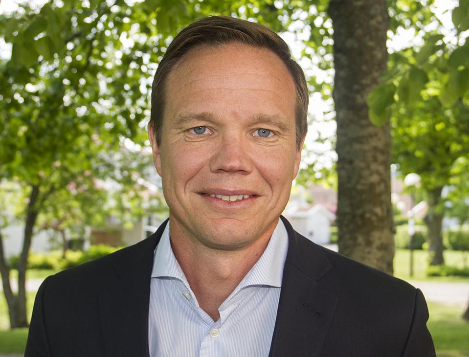 Erik Hagström