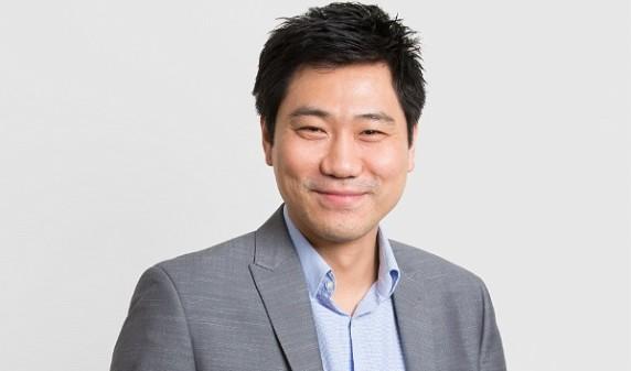 Kinesisk betaljätte investerar i kassamjukvara från Linköping. Vd Daniel Rasmussen
