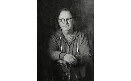 Peter Östergrens - första fotograf med mästarbrev i Östergötland. Foto: Håkan Ahldén