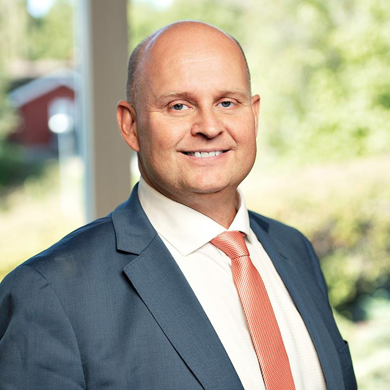 Pengaregn ur Kinda-Ydre Sparbanks nya Idéfond.  vd Johan Widerström.