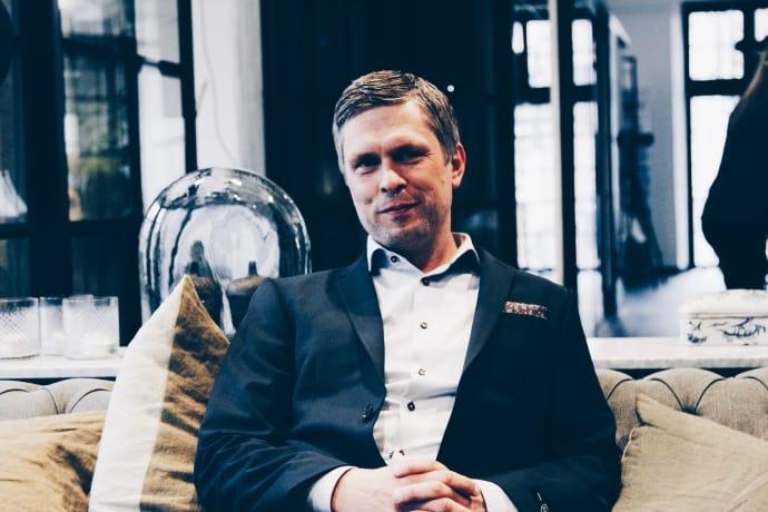 Consid växer och dubblar kontorsytan i Norrköping. Henrik Boström, regionansvarig Consid Öst