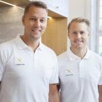 Stjärnkliniken rustar för framtiden. Markus Hast blir ny vd för Stjärnkliniken AB. Grundaren och tidigare vd:n Fredrik Brännström blir istället koncernchef.