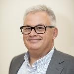Sveriges mest nöjda kunder finns hos Vadstena sparbank. Mikael Engdahl vd Vadstena Sparbank