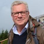 Ny affärsområdeschef på Castellum i Linköping. Magnus Petersson