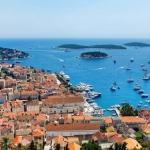 Kroatien 2019 kan du åka charter till Kroatien och Italien från Linköping City Airport!