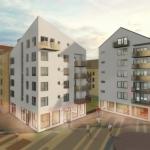 Nu går startskottet för 290 bostäder i Ebbepark