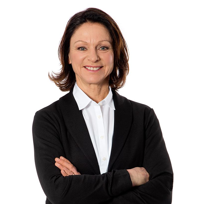 Nina Fox Stark blir ny verksamhetsansvarig för StyrelseAkademien Östsverige