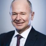 Micael Johansson ny VD och koncernchef för Saab